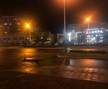 珲春管理部积极做告别陋习文明祭祀的先